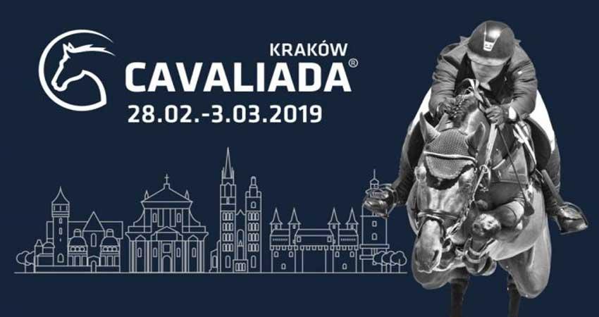 نمایشگاه اسب CAVALIADA KRAKOW 2019 لهستان