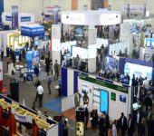 کنفرانس فناوری و الکترونیک ELECTRONIC DISPLAY 2019 آلمان