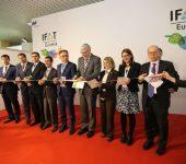 نمایشگاه زیست محیطی IFAT EURASIA 2019 ترکیه