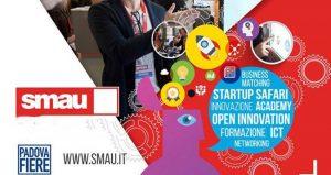 نمایشگاه بین المللی فناوری اطلاعات و ارتباطات SMAU PADOVA 2019 ایتالیا