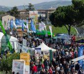 نمایشگاه کشاورزی AGRIUMBRIA 2019 ایتالیا