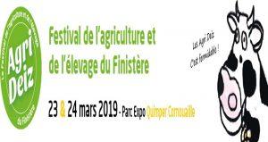 نمایشگاه کشاورزی و دامداری AGRI DEIZ 2019 فرانسه