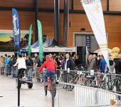 نمایشگاه دوچرخه BIKE AKTIV 2019 آلمان