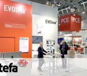 نمایشگاه الکترونیک و برق ELTEFA 2019 آلمان