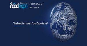 نمایشگاه مواد غذایی و آشامیدنی FOOD EXPO 2019 یونان