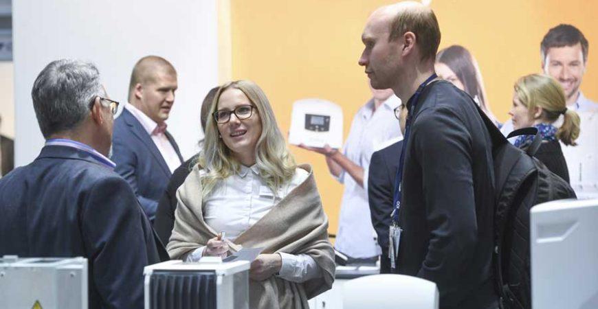 نمایشگاه های بیو تکنولوژی در دنیا