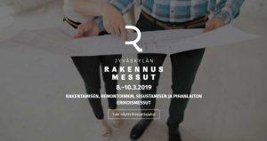 نمایشگاه مهندسی و ساخت و ساز BUILDING TRADE AND HOME RENOVATION 2019 فنلاند