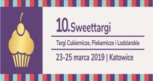 نمایشگاه شیرینی و بستنی SWEETTARG 2019 لهستان