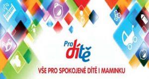 نمایشگاه بین المللی وسایل کودک و نوزاد PRODITE 2019 جمهوری چک