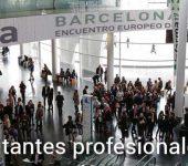 نمایشگاه و کنگره بین المللی داروسازی INFARMA 2019 اسپانیا