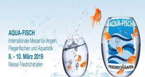 نمایشگاه بین المللی آکواریوم و ماهی AQUA-FISCH 2019 آلمان