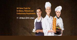 نمایشگاه نان و شیرینی FBK 2019 سوئیس
