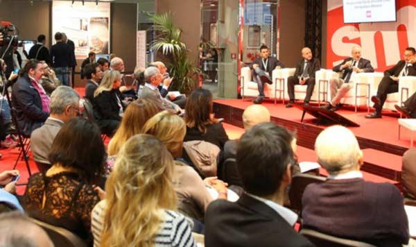 نمایشگاه های فناوری و اطلاعات در روسیه