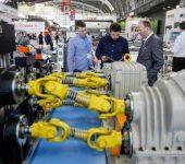 نمایشگاه صنعتی رباتیک STOM-ROBOTICS 2019 لهستان