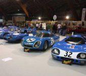 نمایشگاه اتومبیل AVIGNON MOTOR FESTIVAL 2019 فرانسه