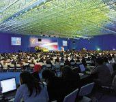 نمایشگاه کنترل آفات IBEROPROGASAS 2019 پرتغال