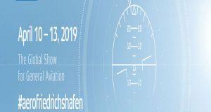 نمایشگاه بین المللی هوانوردی AERO 2019 آلمان