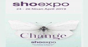 نمایشگاه کفش و کیف SHOEXPO 2019 ترکیه