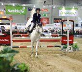 نمایشگاه اسب HORSES 2019 فنلاند