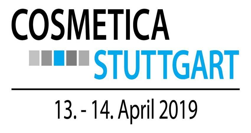 نمایشگاه لوازم آرایشی COSMETICA STUTTGART 2019 آلمان