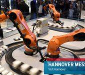 نمایشگاه تکنولوژی های صنعتی HANNOVER MESSE 2019 آلمان