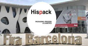 نمایشگاه بین المللی بسته بندی HISPACK 2019 اسپانیا