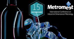 کنفرانس بین المللی مترولوژی METROMEET 2019 اسپانیا