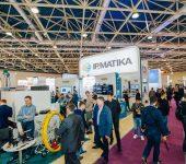نمایشگاه و کنفرانس بین المللی مخابرات SVIAZ/EXPO COMM MOSCOW 2019 روسیه