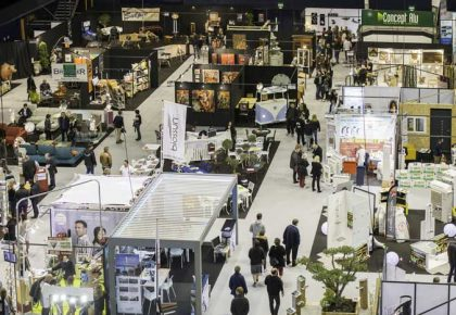 نمایشگاه های فناوری اطلاعات فرانسه