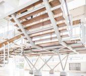 نمایشگاه چوب و ساختمان CONSTRUCTION BOIS & DE L'HABITAT DURABLE 2019 فرانسه