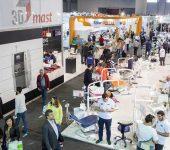 نمایشگاه محصولات پزشکی و تجهیزات بیمارستان HEALTH EXPO ISTANBUL 2019 ترکیه