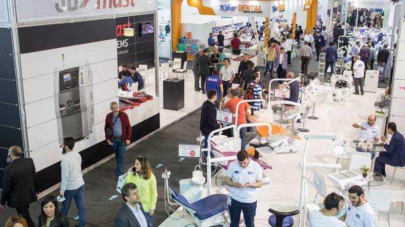 نمایشگاه های پزشکی و تجهیزات پزشکی در دنیا