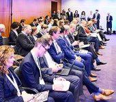 نمایشگاه و کنفرانس انرژی های بادی WINDEUROPE CONFERENCE & EXHIBITION 2019 اسپانیا