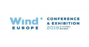 نمایشگاه و کنفرانس انرژی های بادی WINDEUROPE 2019 اسپانیا