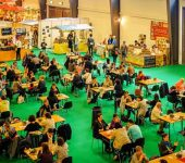 نمایشگاه بهداشت و سلامت MEDNAT EXPO LAUSANNE 2019 سوئیس