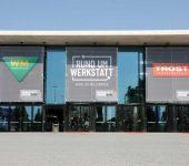 نمایشگاه ماشین و قطعات خودرو WM WERKSTATTMESSE آلمان