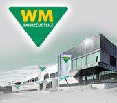 نمایشگاه قطعات خودرو WM WERKSTATTMESSE - DORTMUND 2019 آلمان