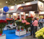 نمایشگاه بین المللی گل، گیاه و تجهیزات باغبانی FLOWERS EXPO 2019 روسیه