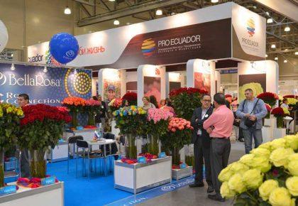 نمایشگاه های باغبانی و پرورش گل و گیاه در آلمان