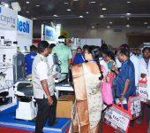 نمایشگاه بین المللی اپتیک و چشم پزشکی IIOO EXPO 2019 هند