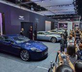 نمایشگاه بین المللی خودرو BANGKOK INTERNATIONAL AUTO SALON 2019 تایلند
