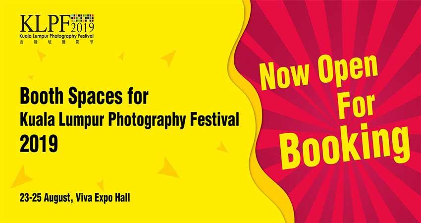 جشنواره عکاسی KUALA LUMPUR PHOTOGRAPHY FESTIVAL (KLPF) 2019 مالزی