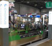 نمایشگاه بین المللی ماشین آلات و صنایع غذایی FOOMA JAPAN '2019 ژاپن