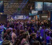 نمایشگاه بازی های تعاملی و سرگرمی GAMESCOM 2019 آلمان