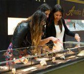 نمایشگاه بین المللی طلا و جواهرات OROAREZZO 2019 ایتالیا