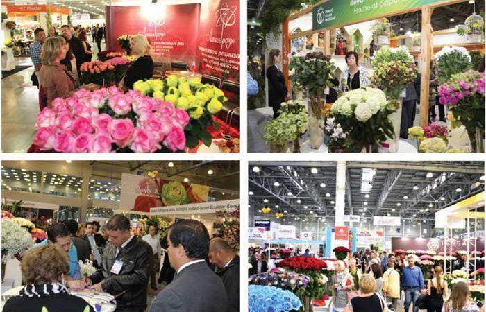 نمایشگاه های باغبانی و پرورش گل و گیاه در دنیا