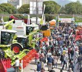 نمایشگاه بین المللی کشاورزی DELL'AGRICOLTURA E DELLA ZOOTECNIA 2019 ایتالیا