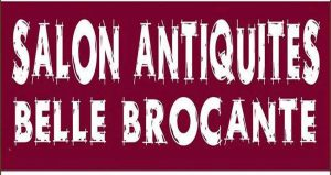 نمایشگاه عتیقه جات SALON DES ANTIQUAIRES BELLE BROCANTE 2019 فرانسه