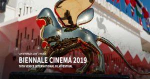 جشنواره بین المللی فیلم ونیز MOSTRA DI VENEZIA 2019 ایتالیا