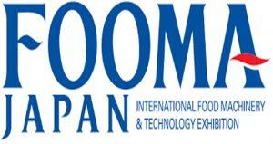 نمایشگاه بین المللی ماشین آلات صنایع غذایی FOOMA JAPAN 2019 ژاپن